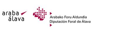 Logo Diputación Álava