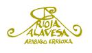 Logotipo Arabako Erroxiako Upeltegien Elkartea/Asociación de Bodegas de Rioja Alavesa-ABRA.
